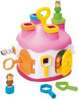 Smoby Cotoons Shape Sorter House #toys #kids #children #cute #colorful #shapes #learn #Play