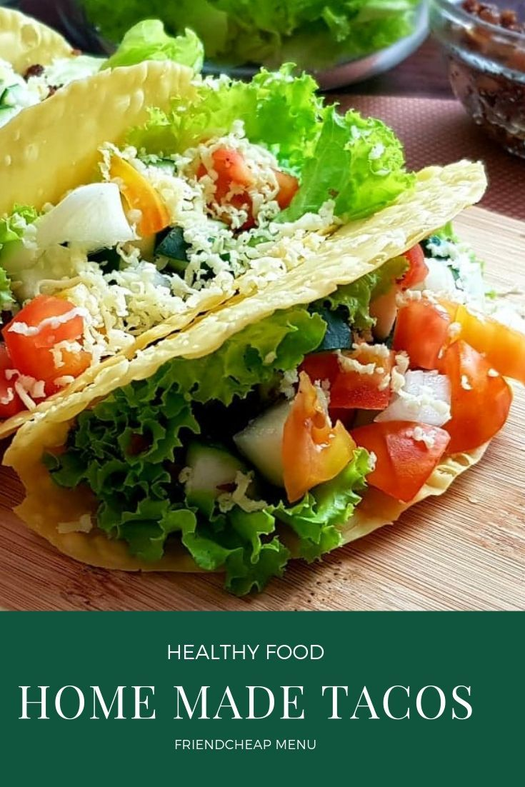 Tacos With Ground Beef Healthy Recipes Ground Beef Healthy Snacks
