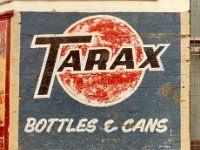 Tarax, Harvey St cnr Union St Brunswick VIC Jun1984 36-13