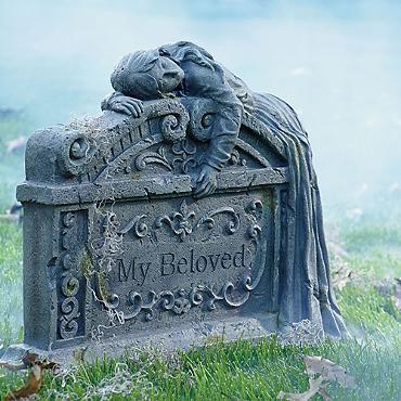 halloween town address