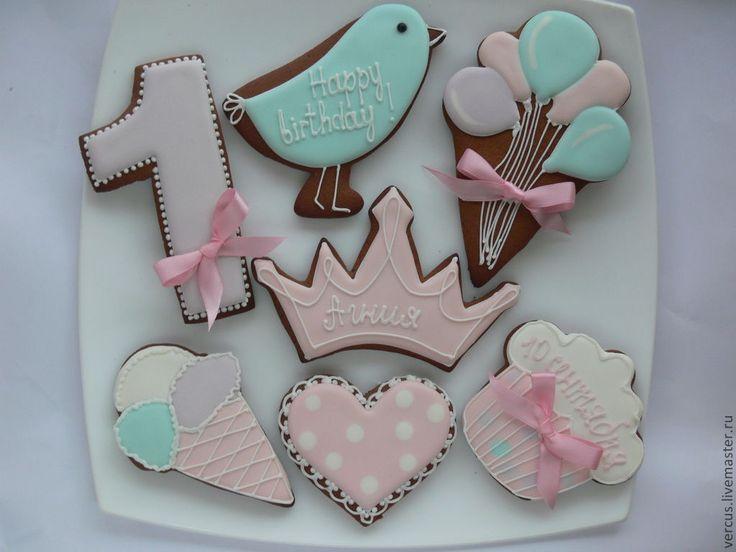 Картинки по запросу торт украшен пряниками для взрослых