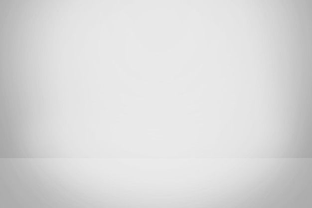 White And Grey Gradient Background Blank Studio Room Grey Gradient Background Gradient Background Studio Room