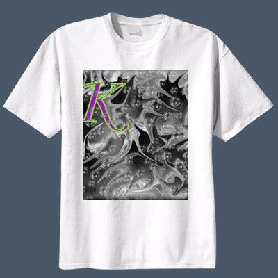 kush urban wear t-shirt deaighn v.2.1