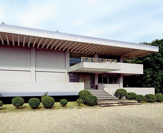 026 Laboratory of Tokoname Ceramics (1961),  by Sutemi Horiguchi