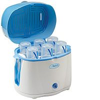 "Dr. Brown's Deluxe Electric Bottle Steam Sterilizer System - Dr. Browns - Babies ""R"" Us"