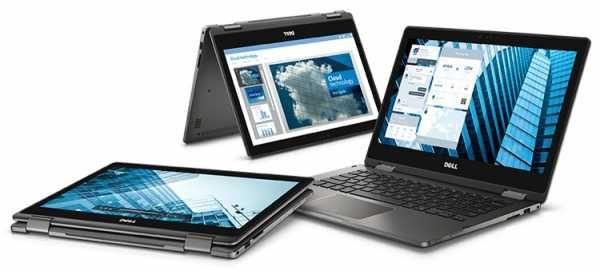 На днях мы сообщали о первых шагах компании Dell по переводу ноутбука XPS 13 и…