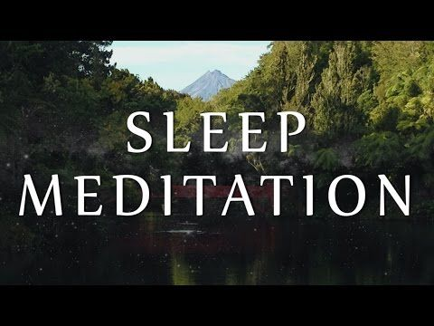 Powerful Talisman Guided Meditation (Healing the self from the inside out) For relaxation, sleep - YouTube