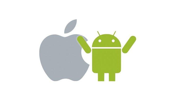 SMARTPHONE: 5 FUNCIONES DE ANDROID QUE LOS IPHONE QUIEREN AHORA | PUNTO.COMUN