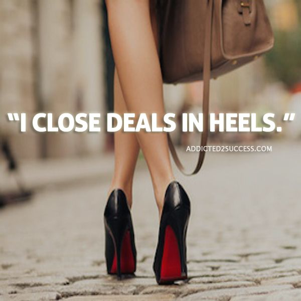 42 Female Lifestyle Picture Quotes For The Millennial Woman | Addicted 2 Success                                                                                                                                                                                 More