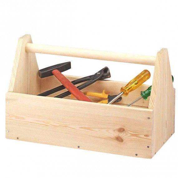 les 25 meilleures id es de la cat gorie caisse a outils sur pinterest caisse outils rangement. Black Bedroom Furniture Sets. Home Design Ideas