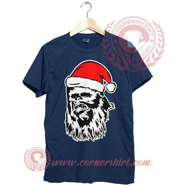 Star Wars Chewbacca Christmas T shirt #StarWars #Chewbacca #StarWarsChewbacca #FunnyChristmasGiftsForFriends #CheapCustomMadeTshirts #12DaysOfChristmasFunnyGiftIdeas #tshirt #tees #shirts #christmasteve #marrychristmas #christmasshirts #christmasparty #christmas2017 #santaclaus #christmastree #christmaseve