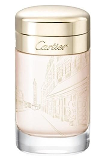 Let the magic of an extraordinary lily transport you to the streets of Paris with Cartier d'Amour. The limited edition Baiser Vole, or stolen kiss, features an exquisite gold engraving of... More Details