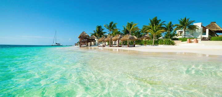 Azul Beach Exclusive Savings up to $186 Plus Resort Credit - Family Friendly Gourmet Inclusive - All Inclusive Vacation Deals and Specials