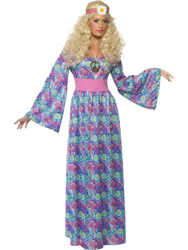 19 Best 1960s Groovy Costumes Images On Pinterest Hippie Costume