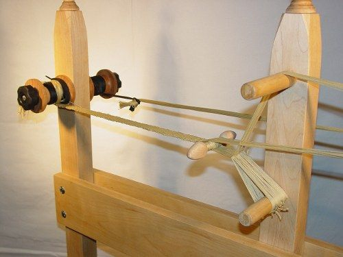 inkle loom plans weaving
