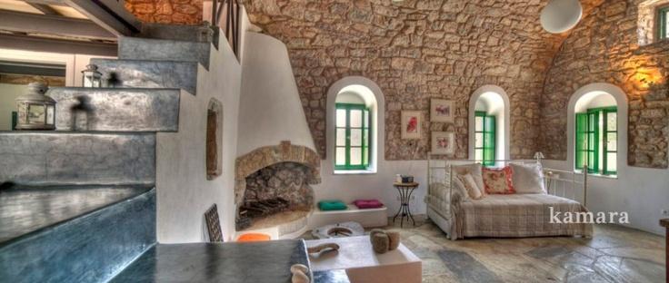 Semeli Traditional Houses