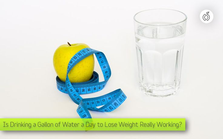 #Water. It's the most fundamental prerequisite for life. And one of the first things to be recommended to anyone trying to get fit, healthy and lose weight. http://www.healthexcellence.net/drinking-a-gallon-of-water-a-day-to-lose-weight/