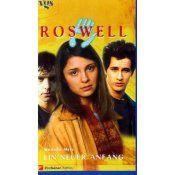 Roswell - Ein neuer Anfang - Melinda Metz Sci Fi & Fantasy Bücher