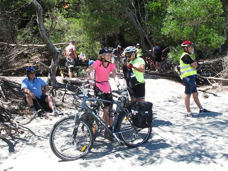 Nelson Cycle Hire and Tours Great Taste Trial Weekend Explorer self guided cycle tour. | Nelson Cycle Hire and Tours