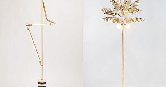 Best 25+ Unique floor lamps ideas on Pinterest   Floor ...