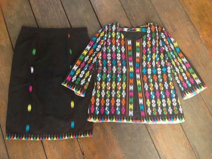 Tenun / Batik Indonesia