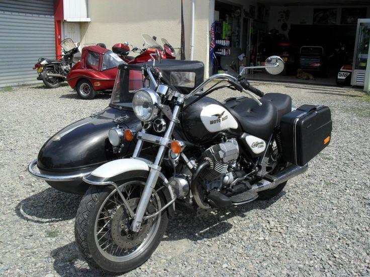 les 25 meilleures id es de la cat gorie moto occasion sur pinterest velo d occasion moto cafe. Black Bedroom Furniture Sets. Home Design Ideas
