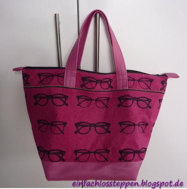 Tasche 2 im Format wie meine Longchamp