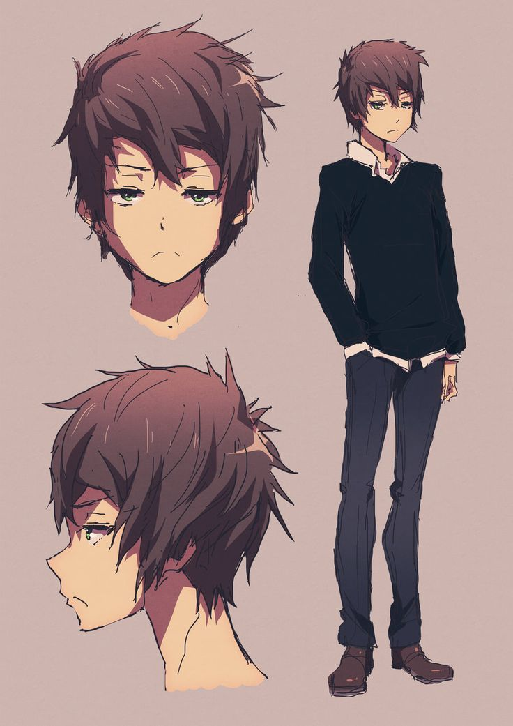 Anime Boy Character Design : Best images about anime clothing for male on pinterest