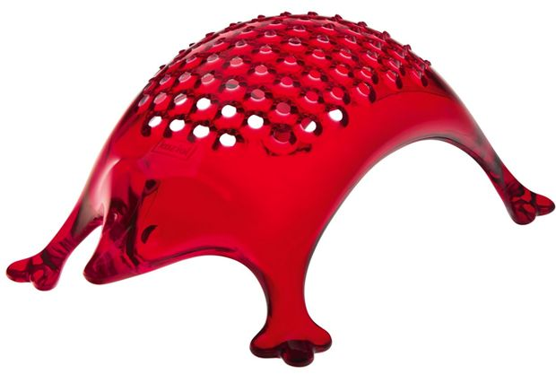 Hedgehog cheese grater, for Melissa's wedding registry. 26 Animal-Themed Products to Help You in the Kitchen   Mental Floss