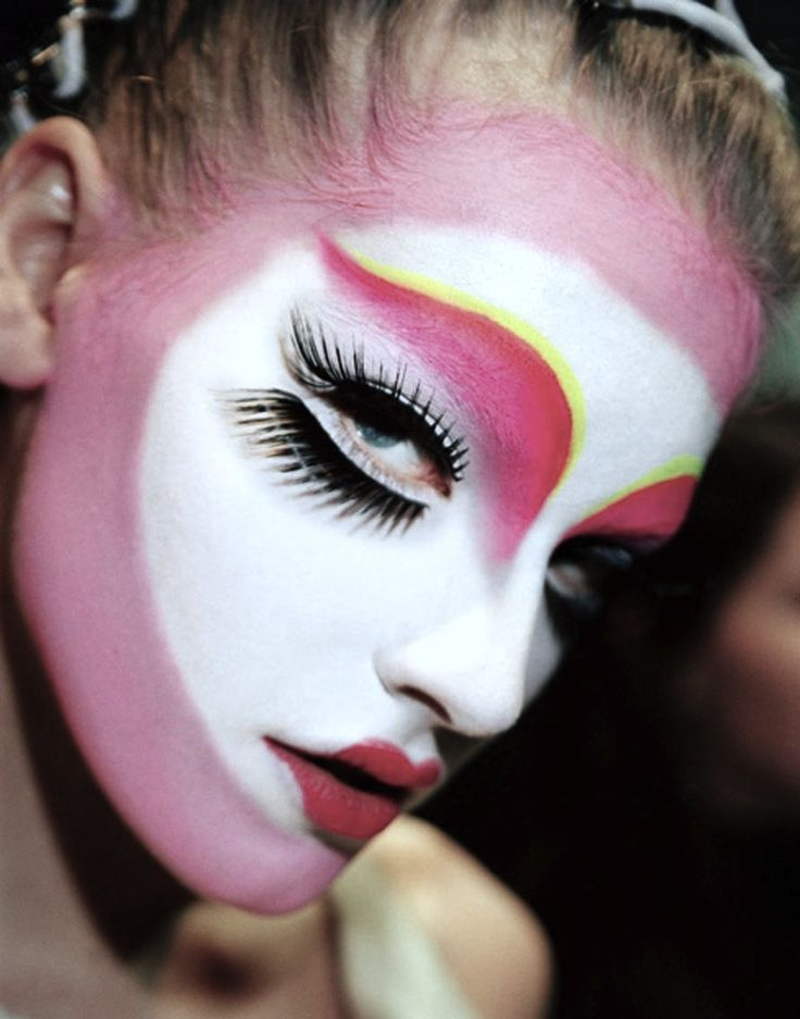 makeup artist cover letters%0A Pat McGrath for Dior