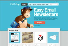 Easy Email Newslatters