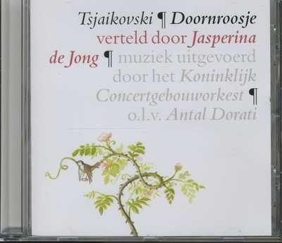 Doornroosje - Tsjaikovski