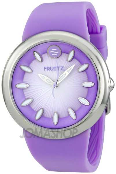 Philip Stein Fruitz Grape Natural Frequency Ladies Watch F36S-GR-L $119.99
