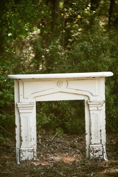 Rental Inventory White Mantel Mantels And Mantle