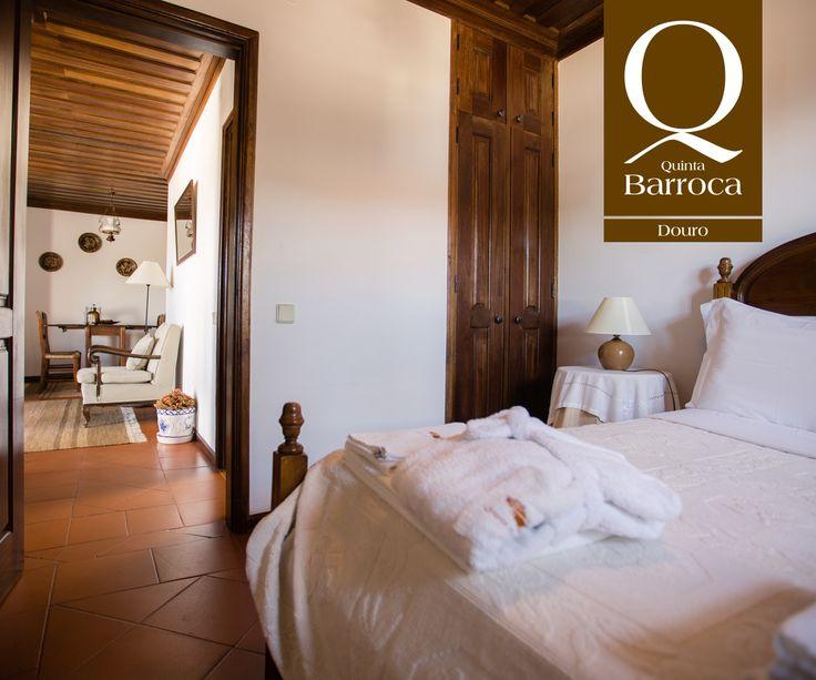 Prepare-se para o fim de semana ...  #QuintadaBarroca #Agroturismo #DouroValley #Douro