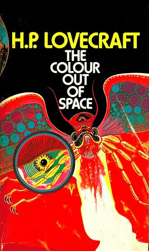 """The Colour Out of Space"" > H.P. Lovecraft > 1927 > Horror / Science Fiction > Short Story"