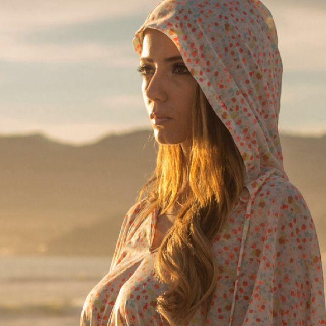 Beach hoodies...