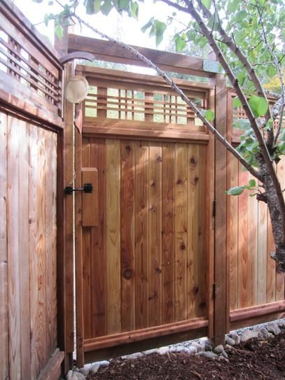 incredible unique ideas fence door ideas easy pallet fence fence rh pinterest com
