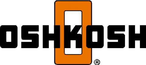 Logo of Oshkosh Corporation