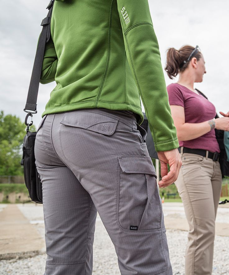 Women's Stryke Pant from 5.11 Tactical.