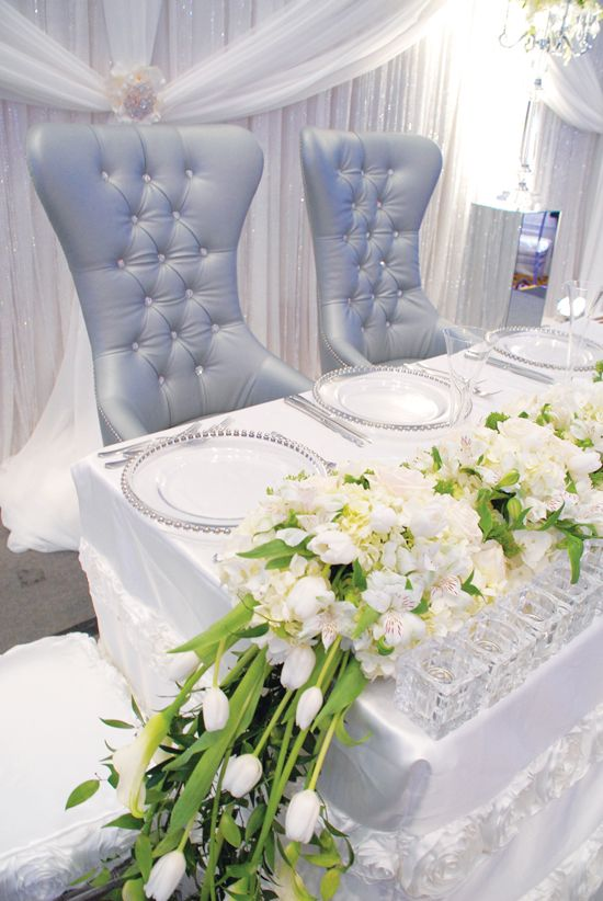 20 Best Images About Sweetheart Table Ideas On Pinterest