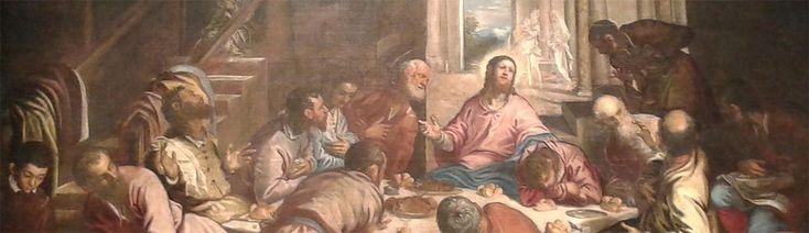V Domingo de Pascua/A A partir de este domingo empezamos a leer de manera continua algunos fragmentos del discurso de Jesús en la última cena, en medio de un clima tenso, con mucha nostalgia, viend…