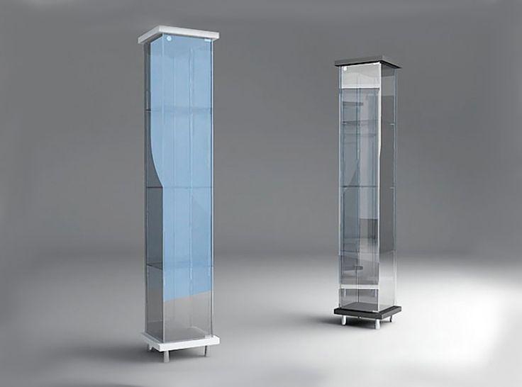 Mini Decor Showcase by Cattelan Italia - $1,675.00