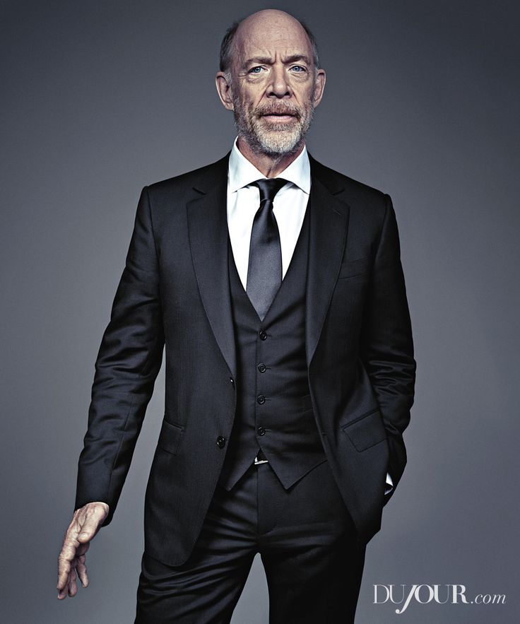 "Actor J.K. Simmons talks about his role in ""Whiplash"" and his relationship with co-star Miles Teller."
