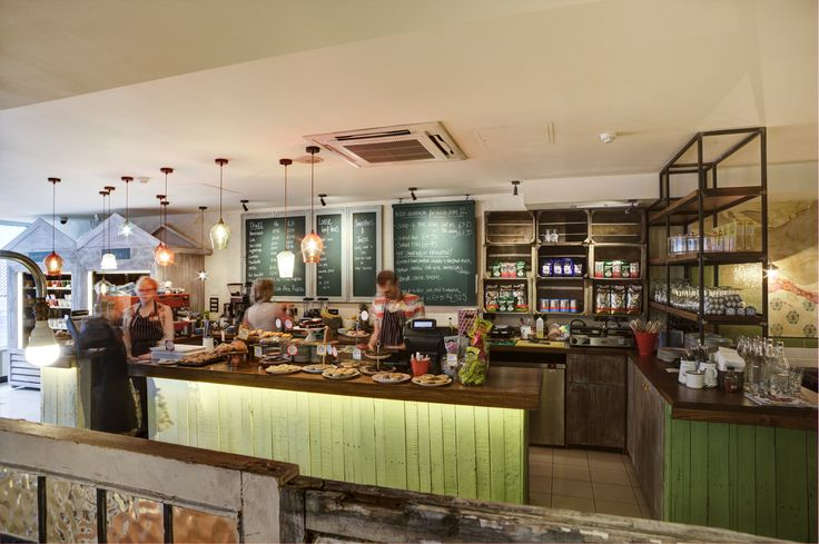jamie oliver 39 s cafe cook shop brighton coffee shop design cantormasters projects. Black Bedroom Furniture Sets. Home Design Ideas