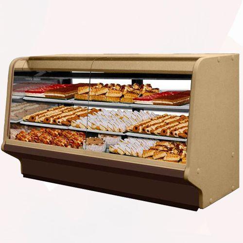 Julia Pastry Display | Chillers Rental | Rent4Expo.eu