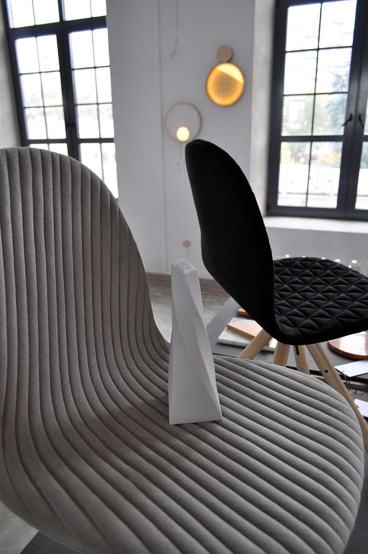 Mannequin wins 'Must Have Award' at Lodz Design Festival 2014