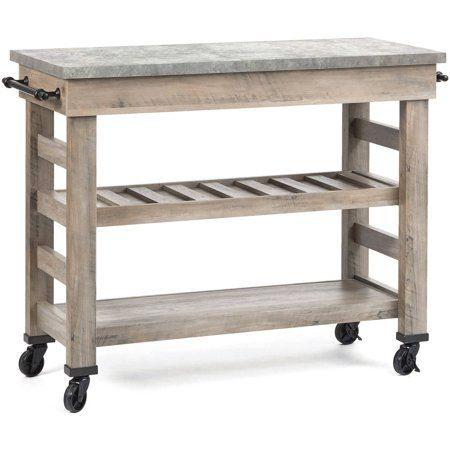 Home Moving In Farmhouse Tv Stand Kitchen Cart Better