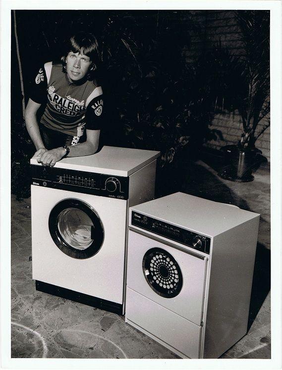 Henk Lubberding - 1981 - Creda.