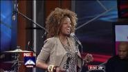 Conya Doss brought her indie soul sounds to Fox 8 News in the Morning. Conya has been performing on our...